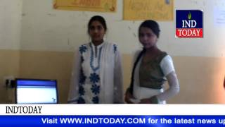 St. Josephs Junior College for girls Tolichowki conducted science exhibition