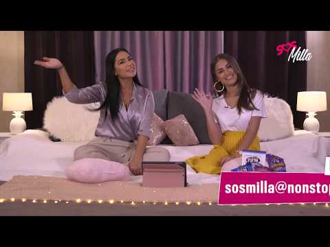 SOS Milla : Invitée Kamila - Episode 46