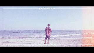 JP THE WAVY - LIKE I LOVE YOU feat. Ninety6miles  (Official Audio)