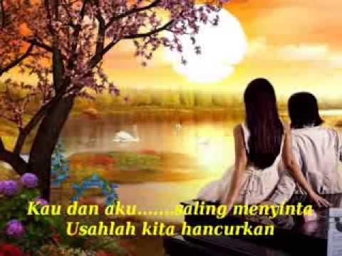 Susah Senang Kita Bersama ~ Nassier Wahab & Ramlah Ram + Lirik