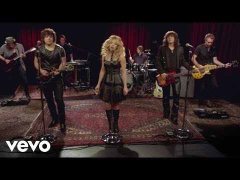 The Band Perry - Mother Like Mine (Ram Country On Yahoo Music)