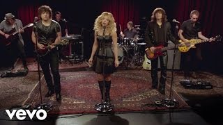 The Band Perry - Mother Like Mine (Ram Country On Yahoo Music) YouTube Videos