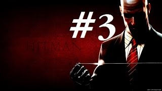 [P3] Cùng chơi Hitman Blood Money Mission #2(Pro Stealth 100%): A Vintage Year