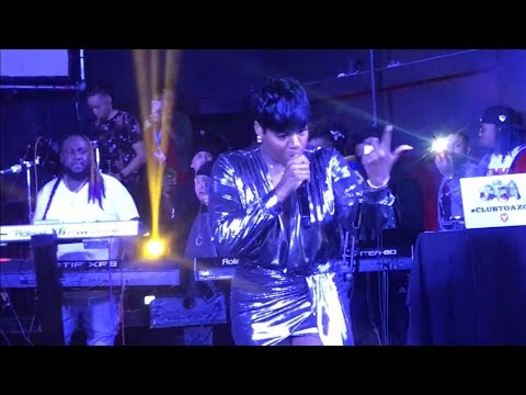 Fantasia - Live At Mavericks (2019)