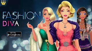 Fashion Diva v1.5 Android Official Trailer