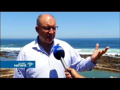 Derilict resorts in Mandela Bay metro a cause for concern