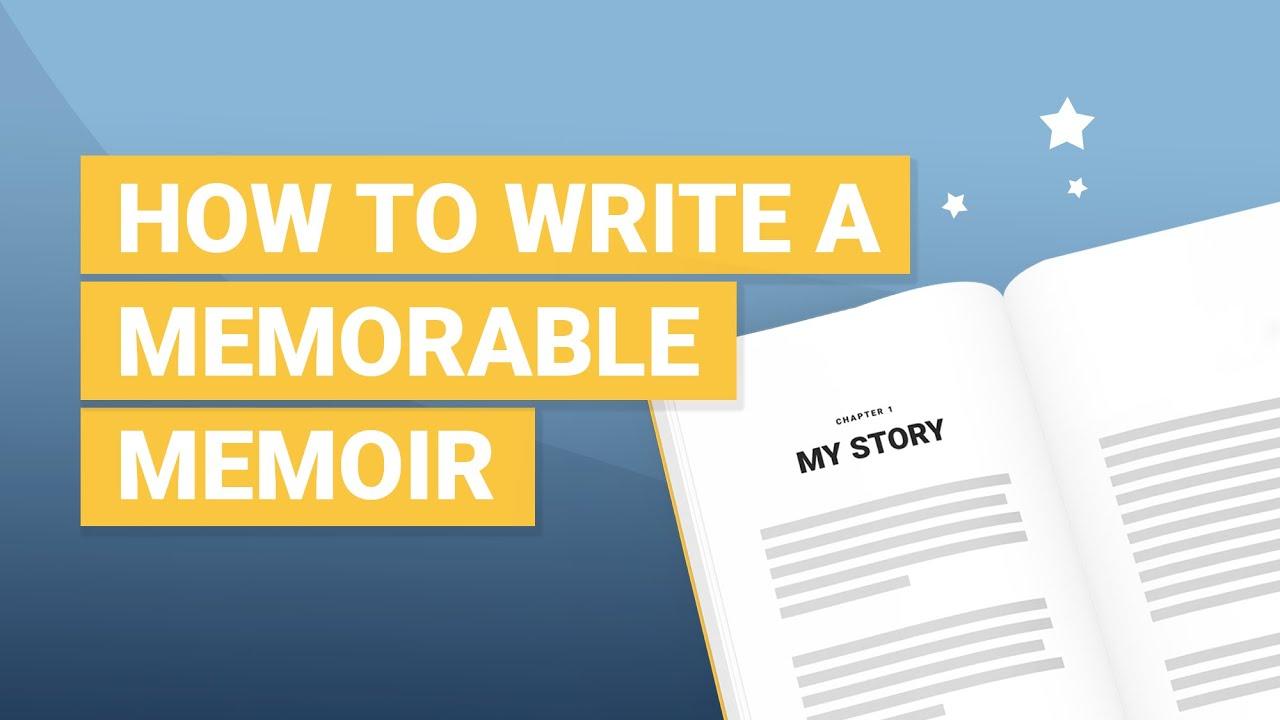 How to Write a Memoir Outline: 12 Essential Steps For Your Memoir