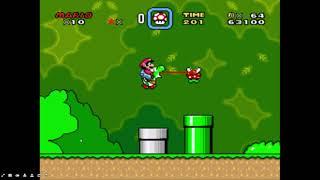 Super Mario World   SNES Game Online   Play Emulator   Google Chrome 2021 01 01 16 53 45