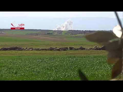 Обстановка в Сирии на 13.03.2016