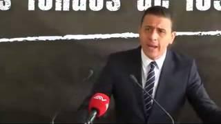 EC420: Blasco Peñaherrera Solah y su constante politiquería