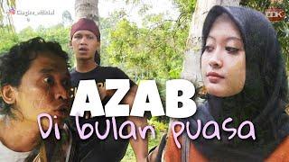 AZAB GOLET MADANG AWAN AWAN DIBULAN PUASA || #CINGIRE RAMADHAN #7