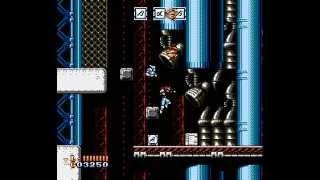 NES Longplay [414] Shatterhand