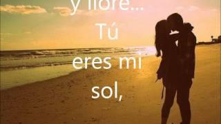 you are my sunshine. johnny cash traducida