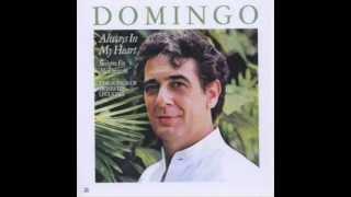 Siempre en mi corazón - Plácido Domingo (1984)