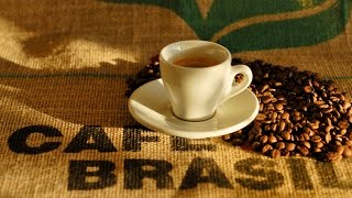 видео Настоящий кофе из Бразилии