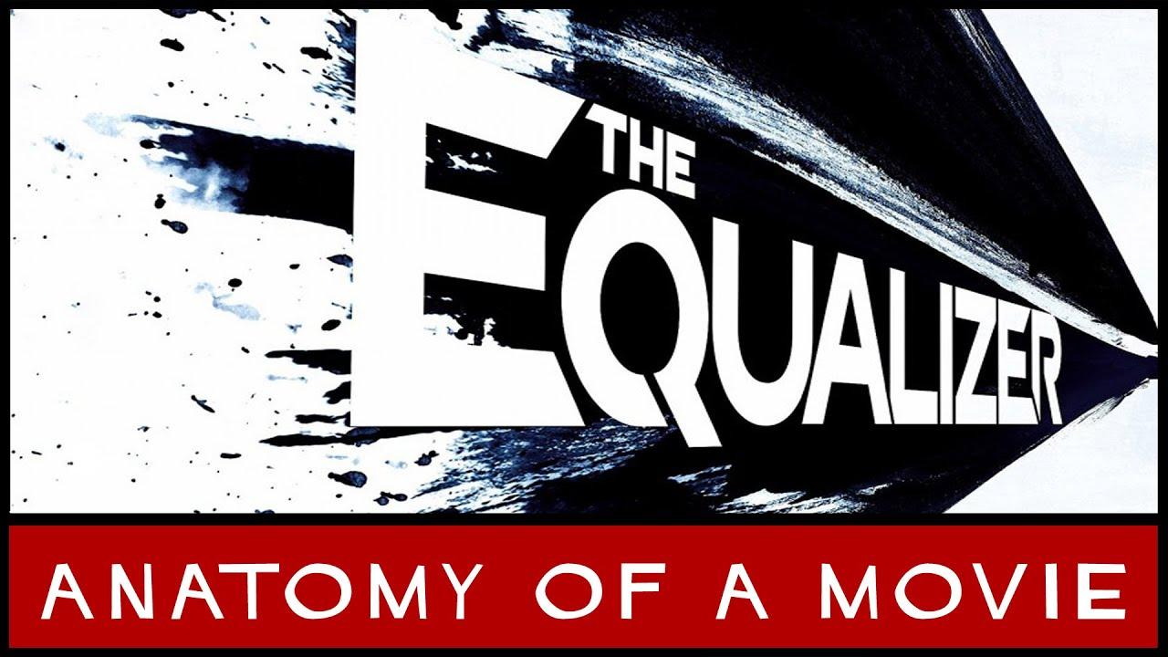 The Equalizer Denzel Washington Chlo Grace Moretz Anatomy Of A