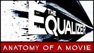 The Equalizer (Denzel Washington, Chloë Grace Moretz)   Anatomy of a Movie