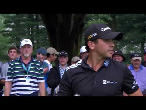 2016 PGA Championship Final Round Highlights
