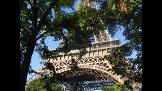 Invading Paris (not a porno)