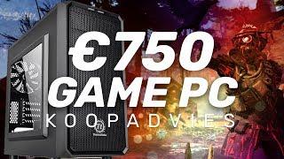 FORTNITE EN APEX LEGENDS GAME PC VOOR €750 (2019) - Koopadvies