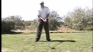 golf tips lessons instruction drills hitting a driver