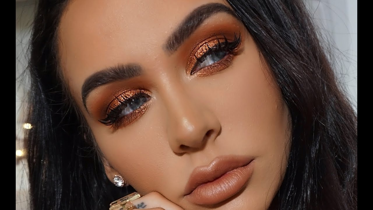 Fashion style 5 youtube great makeup tutorials for spring for girls