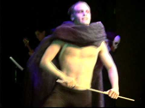A Very Potter Musical Act 1 Part 13