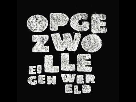 Opgezwolle - 'Gekkenhuis' ft. Jawat #4