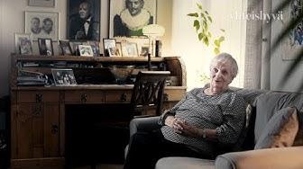Viisauden äärellä: näyttelijä Eila Roine