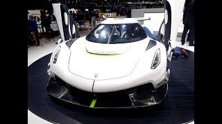 FIRST LOOK | $ 3 Million KOENIGSEGG JESKO World Premiere – Geneva Motor Show GIMS 2019
