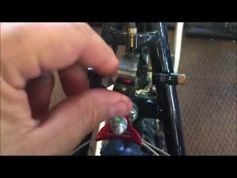 Mini brake light