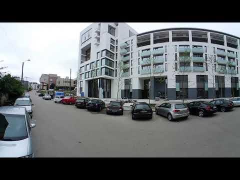 Spații De Birouri De închiriat în Cluj - Vivido Business Center - Video 360°