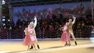 Путешествие в Рождество  2015г   Планета любви автор фильма Е Козлова