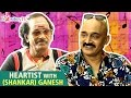 Music Director (Shankar) Ganesh Talks About MGR, MSV, SPB And More | Heartist | Bosskey TV