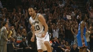 Repeat youtube video Manu Ginobili  HD Mix - Not Entertained?