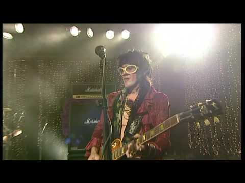 Hanoi Rocks live in television