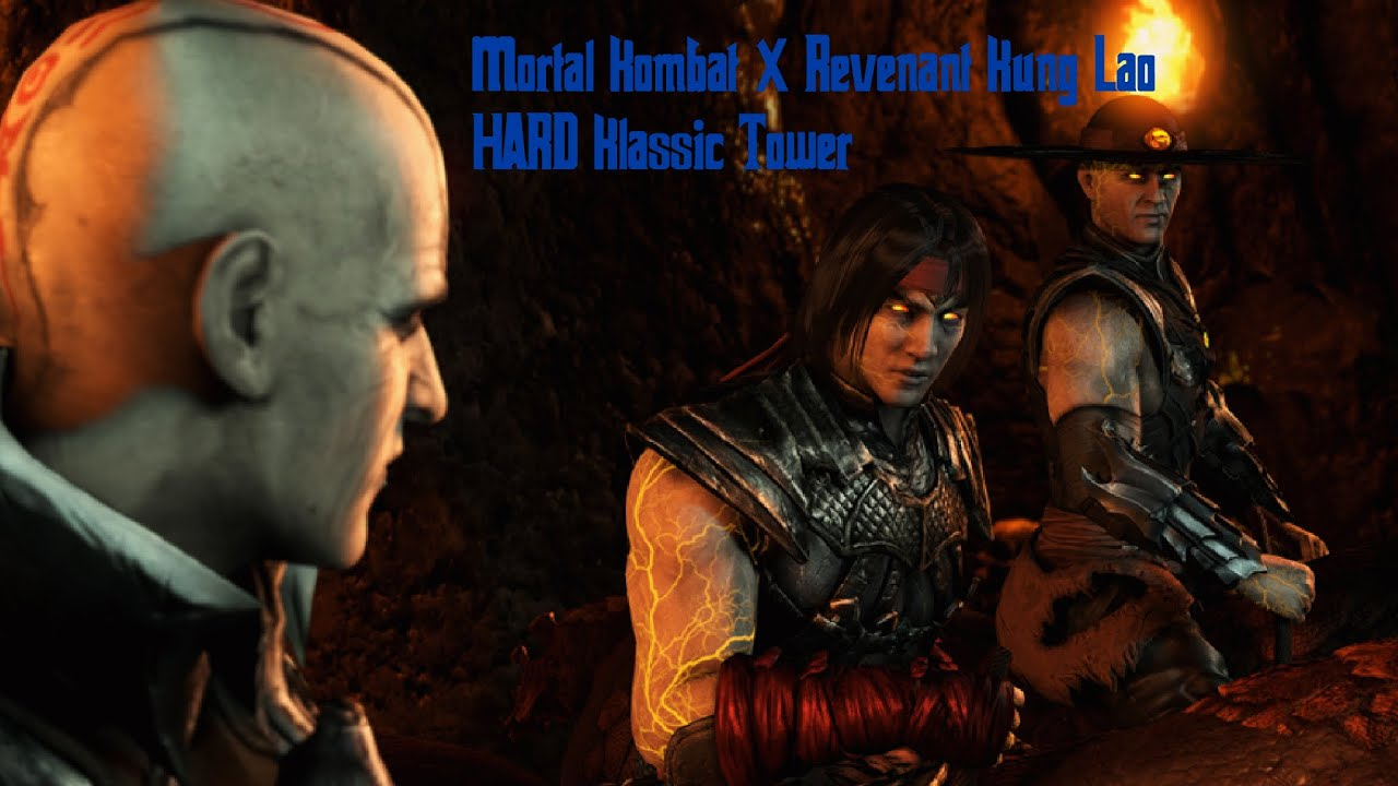 Kombat bald guy Mortal