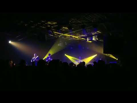 """Disciples of Berkowitz - """"I Hate"""" Upstate Concert Hall, Clifton Park, NY 6/9/18"""