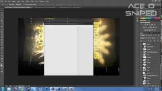 Background Speed Art for