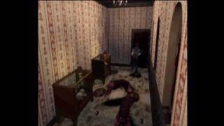 Surviving the Horror - Survival Horror History