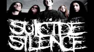Watch Suicide Silence Green Monster video