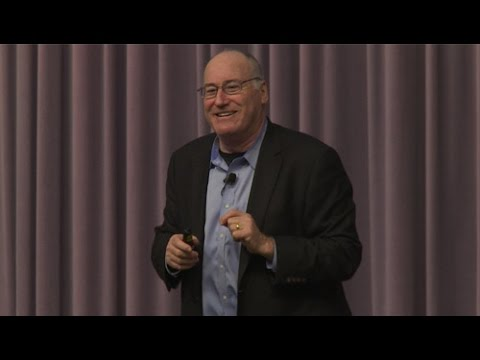 Bob Sutton: Scaling Up Excellence [Entire Talk]