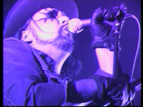 Turbonegro - Wipe it til it bleeds / Hello - live Stuttgart 2003 - Underground Live TV recording