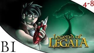 Let's Play Legend of Legaia BONUS (Part 1) [4-8Live]