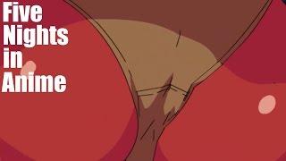 Von Frauen Vergewaltigt | Five Nights in Anime [FNAF Fangame] (Deutsch/German)