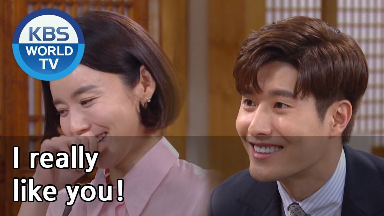 (1Click Scene) I really like you! [Brilliant Heritage/ENG,CHN/2020.08.05]