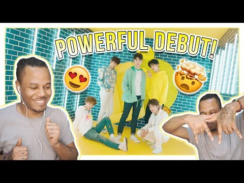 Reacting To TXT - CROWN Official MV | Powerful Vocal Line! 😲👨‍🦲