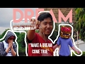 [SHORT FILM] DREAM || #JaringanXtra #XL4GLTE