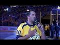 Luke Bryan sings national anthem before Predators & Blackhawks game video & mp3