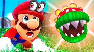 СУПЕР МАРИО САНШАЙН #2 мультик игра для детей Детский летсплей на СПТВ Super Mario Sunshine Boss